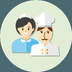 Kitchen  Monitors