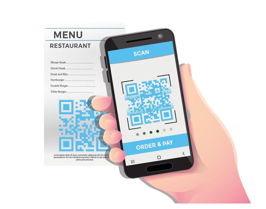 Qr Ordering - Digital Menu